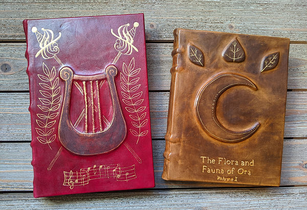 bard and ora books.jpg