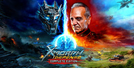 Physical Edition X-Morph: Defense Complete Edition available on 2 July 2020