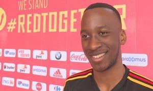 Ex-AZ spelers Dodi Lukebakio en Thomas Kaminski opgeroepen voor Rode Duivels