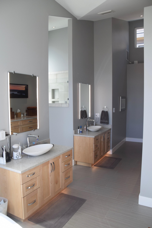 Master Suite Bath