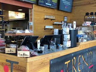 Trend Urban Cafe - in Stone Mountain?