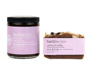 Herb'N Eden - Holy Soaps!!