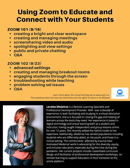 Zoom_ The new tool for remote learning t