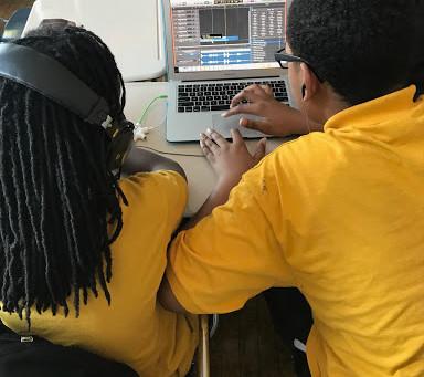 A New Love Language:Teaching At Emmett Till Elementary School