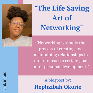 _Networking is simply the process of cre