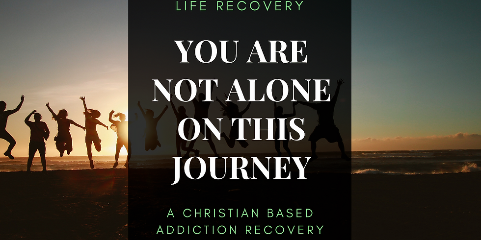 LIFE RECOVERY - May 15