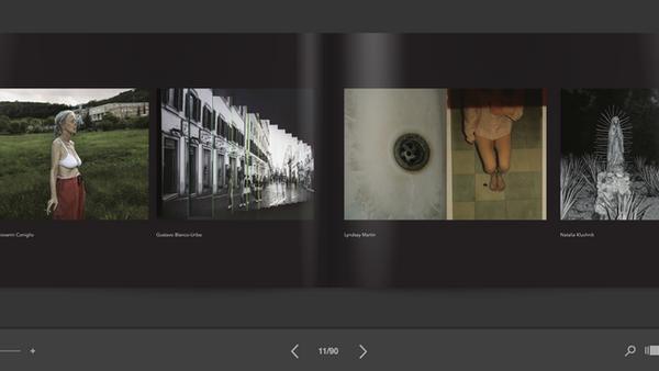 Art Takes Miami / Stories Within Images