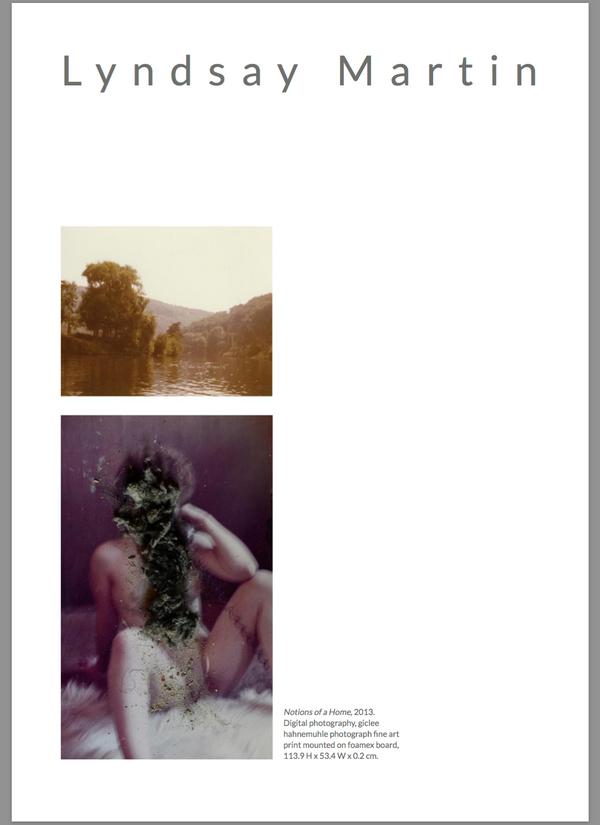 (C)OVERT CORPOREALITY Exhibition Catalogue
