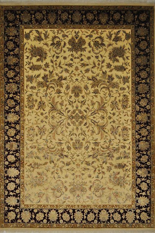 "3201 SULTAN14/14 6' 9"" X 9' 9"" Wool & Artificial Silk"