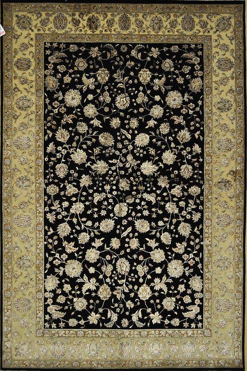 "3621 SULTAN 14/14  6' 0"" X  9' 1"" Wool & Artificial Silk"