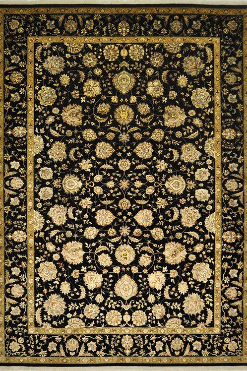 "3681 SULTAN14/14 7' 0"" X 9' 9"" Wool & Artificial Silk"