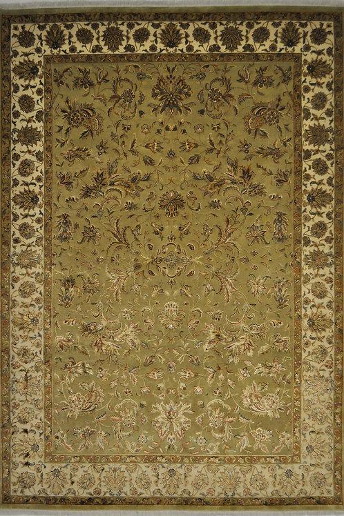 "3648 SULTAN14/14 6' 11"" X 10' 0"" Wool & Artificial Silk"