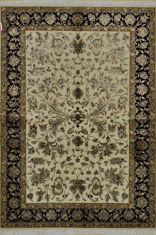 "3030 SULTAN 14/14  4' 2"" X  6' 0"" Wool & Artificial Silk"