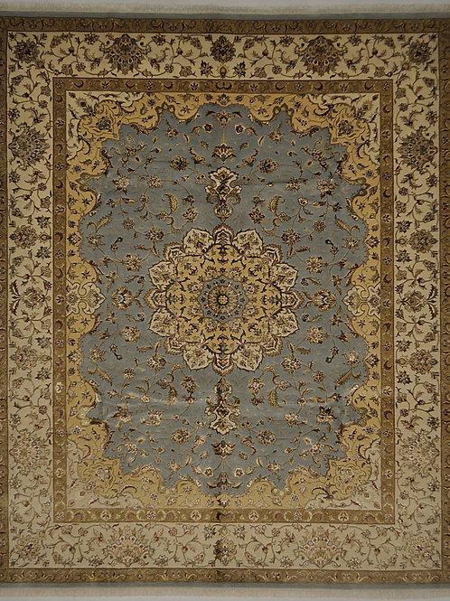 "3560 SULTAN14/14 8' 0"" X 9' 10"" Wool & Artificial Silk"