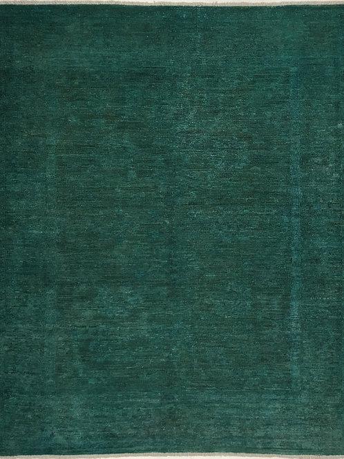 "6419 OUSHAK 4' 9"" X 6' 1"" Wool"