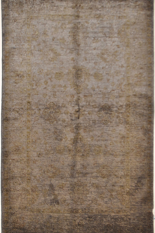 "5789 ISTANBUL DESIGN 3' 11"" X  6' 4"" Wool"