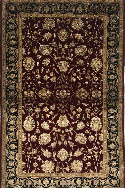 "3469 SULTAN14/14 3' 2"" X 5' 0"" Wool & Artificial Silk"