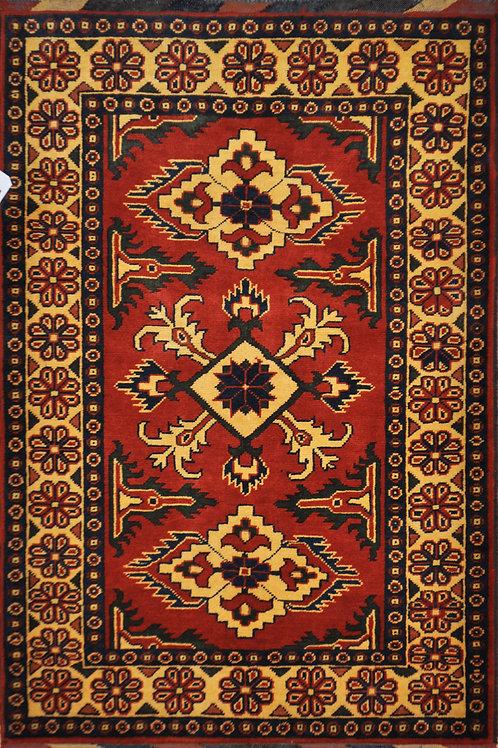 """6216 BUHARA 2' 9"""" X  4' 1"""" Wool"""