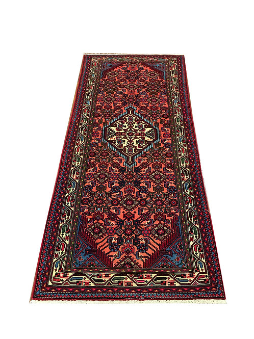 "9900 Saruk 2' 7"" X  6' 0"" Wool  Area Rug"