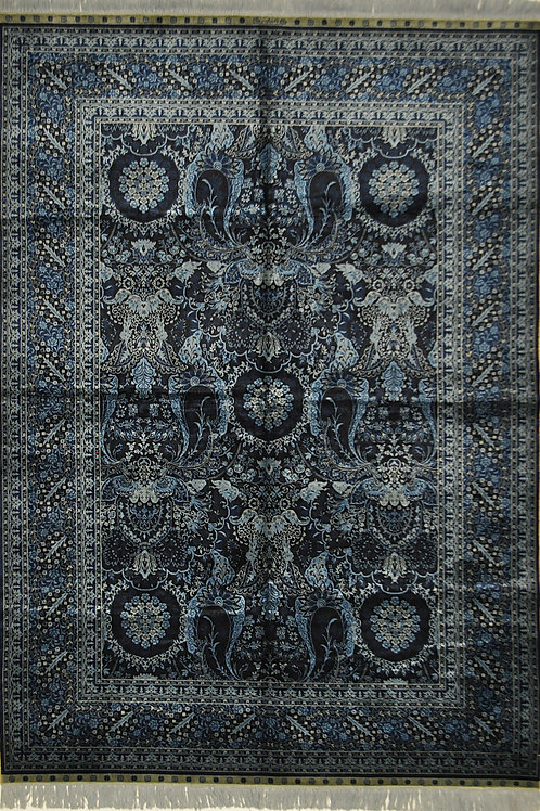 "3981 CEZAEVI 5' 0"" X  7' 1"" Artificial Silk"