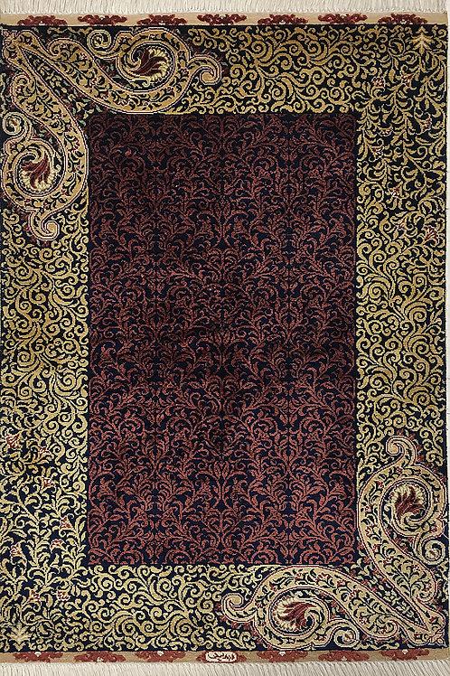 "1706 CEZAEVI 2' 0"" X  3' 0"" Artificial Silk"