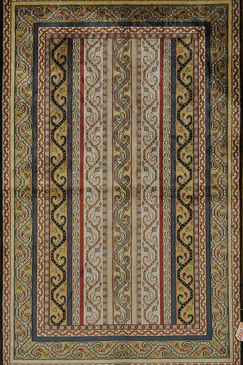 "5653 IMZALI 2' 5"" X  4' 0"" Artificial Silk"