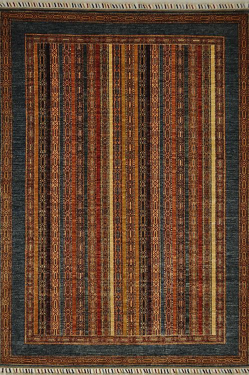 "3596 SAL 5' 7"" X 7' 10"" Wool"