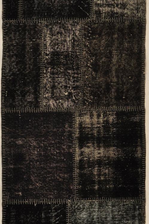 "647 PATCHWORK 2' 7"" X 9' 11"" Wool"