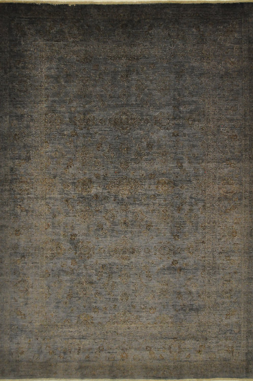 "5155 ISTANBUL DESIGN 6' 6"" X 9' 3"" Wool"