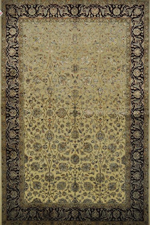 "3014 SULTAN 14/14  5' 11"" X  9' 1"" Wool & Artificial Silk"