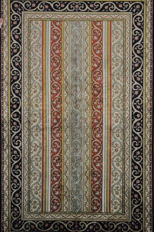 "5260 IMZALI 3' 0"" X  5' 0"" Artificial Silk"