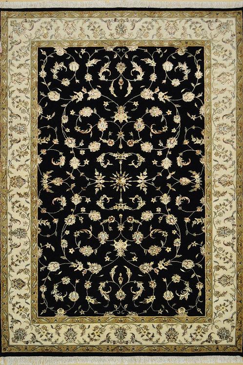 "3917 SULTAN 14/14  4' 1"" X  6' 0"" Wool & Artificial Silk"