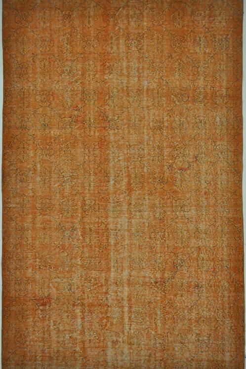 """1180 ISPARTA 6' 1"""" X 9' 8"""" Wool"""