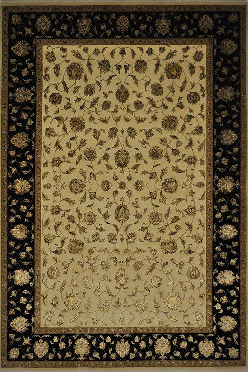 "3603 SULTAN14/14 6' 9"" X 9' 11"" Wool & Artificial Silk"