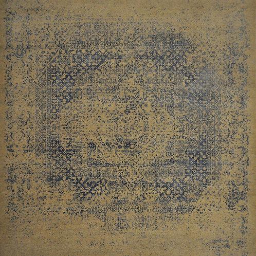 "4552 PERISMOTB 8' 4"" X 9' 4"" Wool & Artificial Silk"