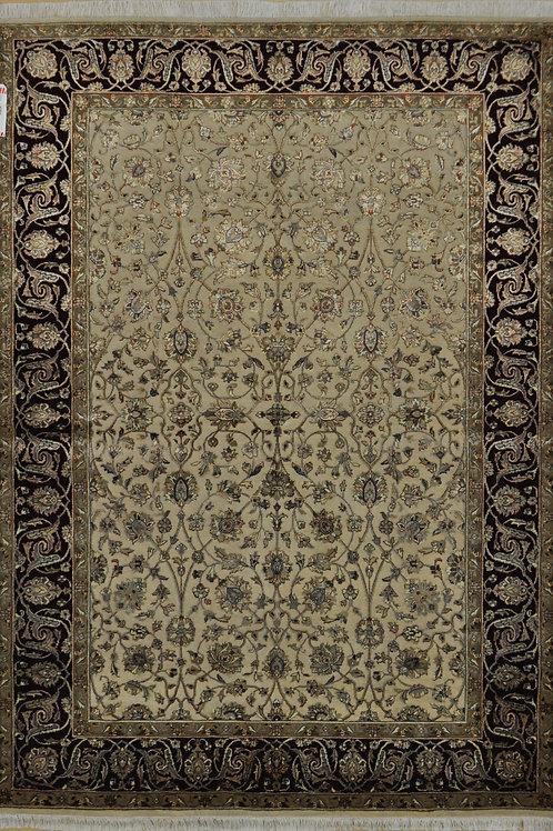 "3910 SULTAN14/14 5' 1"" X  7' 1"" Wool & Artificial Silk"
