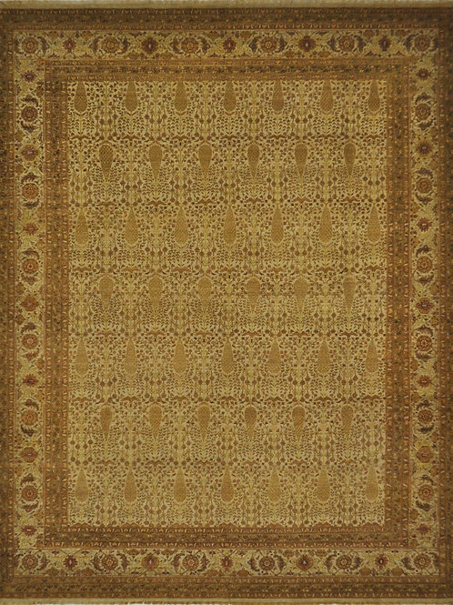 "374 HACI CELILI 8' 0"" X 10' 0"" Wool"