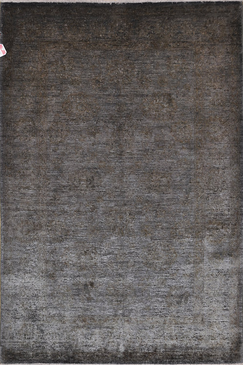 "5813 ISTANBUL DESIGN 4' 1"" X  6' 2"" Wool"