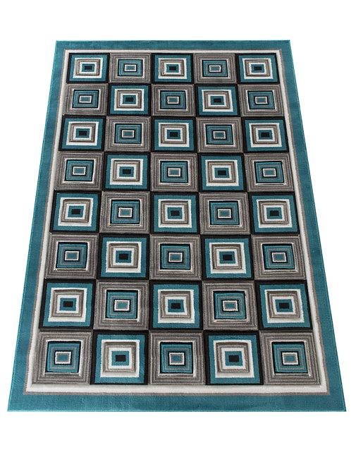 Platinium Turquoise