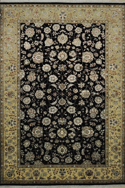 "3029 SULTAN 14/14  6' 0"" X  8' 11"" Wool & Artificial Silk"