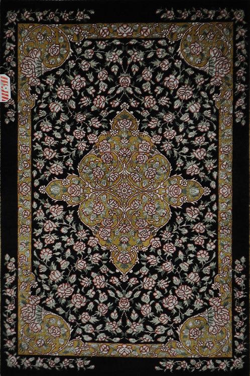 """1699 CEZAEVISPON 2' 0"""" X  3' 0"""" Artificial Silk"""
