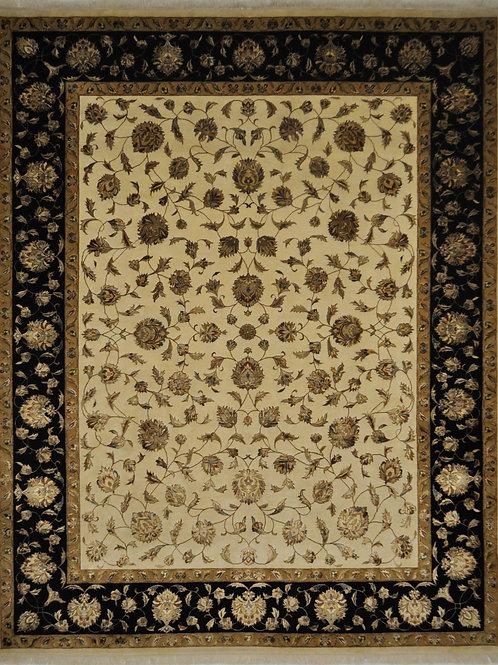 "3550 SULTAN14/14 8' 0"" X 10' 0"" Wool & Artificial Silk"