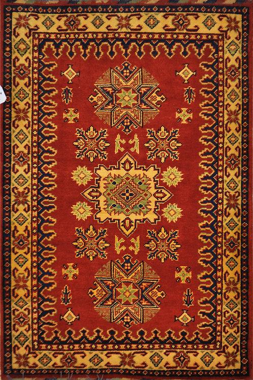 """6922 BUHARA 2' 9"""" X  4' 2"""" Wool"""