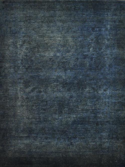 "2007 OUSHAK 7' 7 X 9' 8"" Wool"