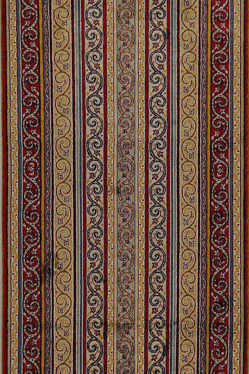 "5055 IMZALI 2' 5"" X  6' 0"" Artificial Silk"