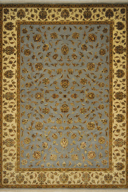 "3636 SULTAN14/14 7' 1"" X 10' 0"" Wool & Artificial Silk"