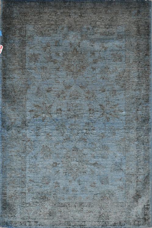 "5454 ISTANBUL DESIGN 3' 3"" X  4' 11"" Wool"