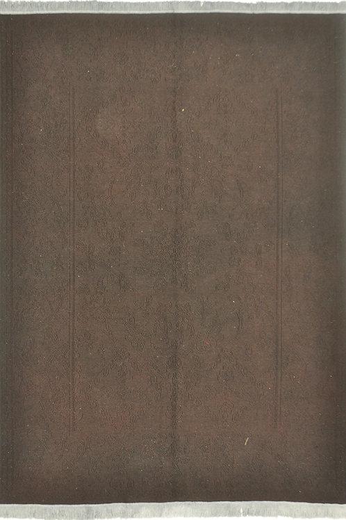 "1282 SUMAK KILIM 4' 10"" X 6' 7"" Wool"