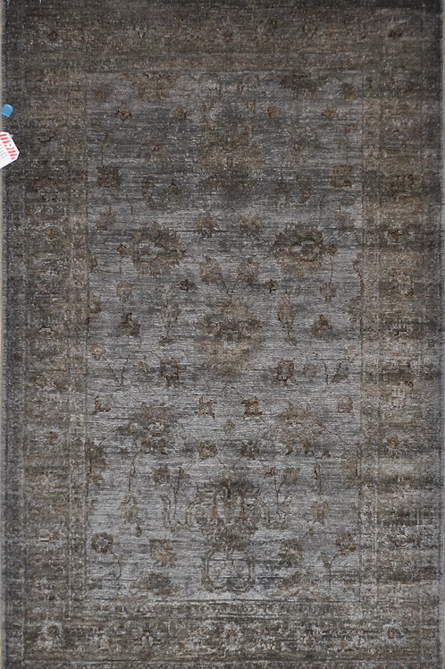 "5403 ISTANBUL DESIGN 3' 3"" X  4' 11"" Wool"