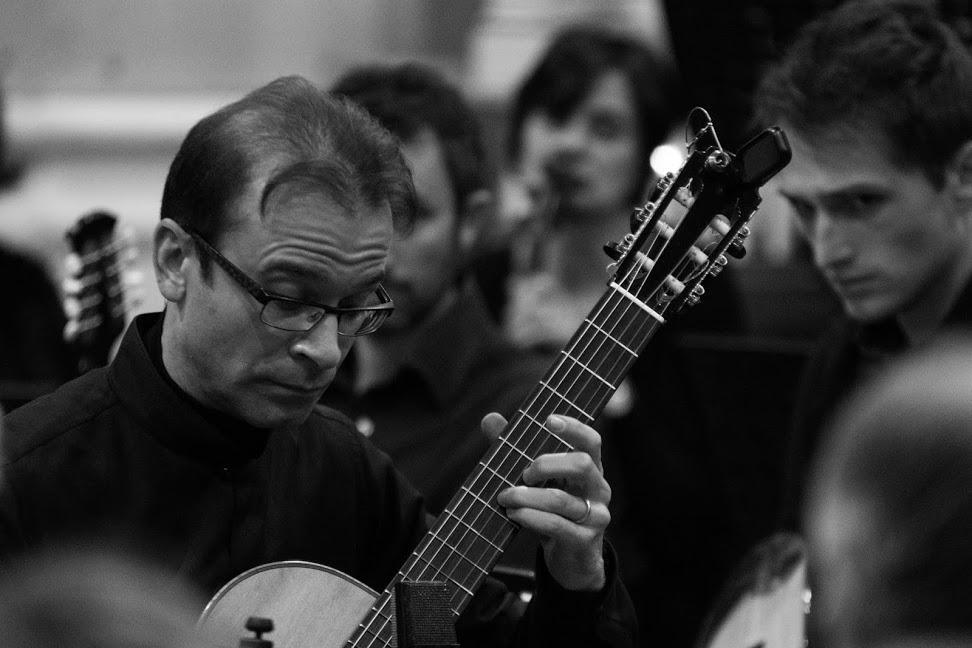 """Ochestra """"Luigi Cremona"""""""